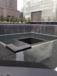9/11 Memorial - Human & Canine Heroes